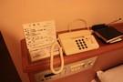 リッチフィールド郡山 電話類
