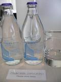 無料の飲料水。