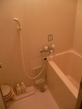 内風呂も清潔でした。