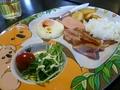 朝食ビュッフェ 御殿場高原ホテル