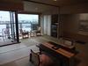 最上階 露天風呂付客室