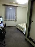 普通のお部屋