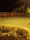 露天風呂が気持ちよかった!