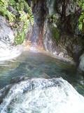 露天風呂(その2)