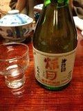 この日本酒