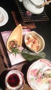 写真クチコミ:夕食①