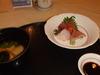 夕食のコース2