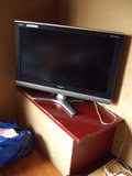 テレビは薄型