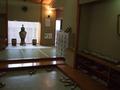 大浴場の玄関