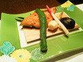 【1月メニュー】夕食④ 台の物(い)