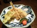 【1月メニュー】夕食④ 台の物(ろ)