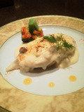 【1月メニュー】夕食⑤ 洋皿(に)