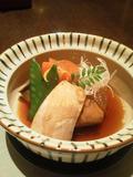 【1月メニュー】夕食⑥ 煮物(ほ)