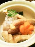 【1月メニュー】夕食⑥ 煮物(へ)