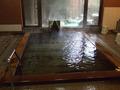 大浴場「香仙殿の湯」