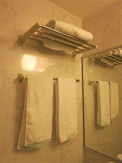タオルは3種