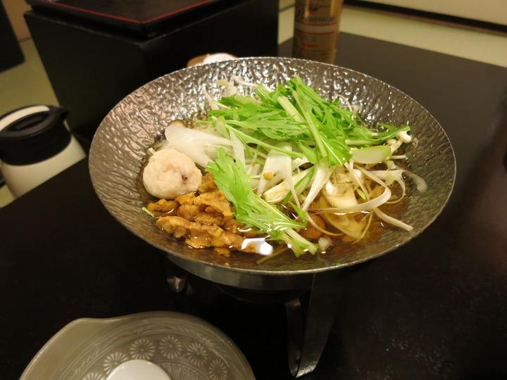 贅沢鍋!!