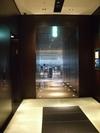 37Fエレベーター前
