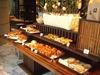 マンダリン・オリエンタル・グルメショップのパンの数々