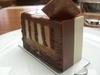 1Fフィオレンティーナのチョコレートケーキ「モード」