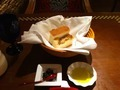 スプレンディードのコースランチ3000円
