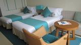 部屋(ベッド)