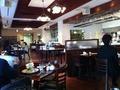 カフェ・レストラン ル・カフェの店内