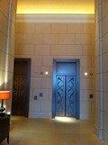 12Fエレベーター扉