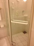 シャワーブースあります