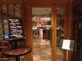 2Fレストラン入口