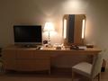 家具とテレビ