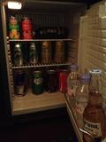 お部屋の冷蔵