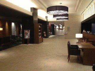 ホテル1Fゾーン