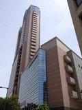 ホテル日航金沢の外観写真です。