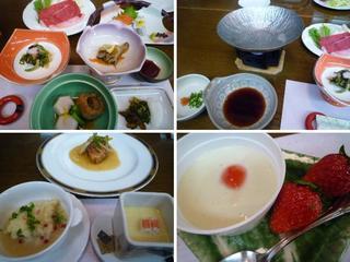 堺屋森のホテル ヴァルトベルク さんのお夕食♪