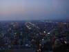 札幌・JRタワー日航(夜景)