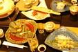 梨木館・夕食