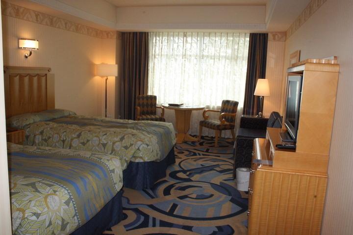 ディズニーアンバサダーホテル・スタンダードフロアスーペリア