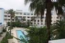 ディズニーアンバサダーホテル・客室からの眺め