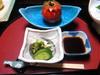 秀水園夕食2