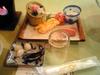 光山荘夕食1日目2