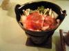 光山荘夕食1日目3