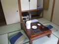 部屋(和室6畳)