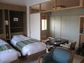 和室付きの部屋