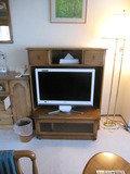 大画面のTV