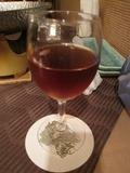 ストロベリーワイン