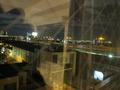 窓からの夜景1