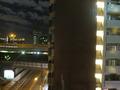 窓からの夜景2
