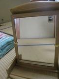 折り畳み式鏡