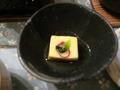 玉子豆腐?